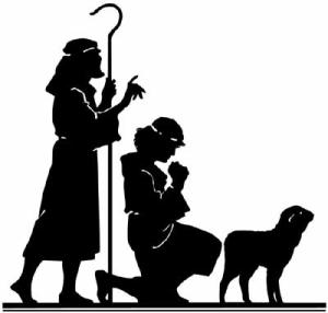 shepherds x3