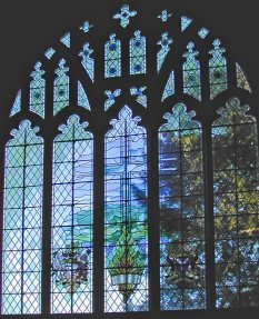 stalisfield church window(1)