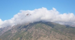Moses Mnt