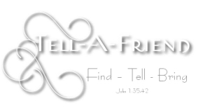 find-tell-bring