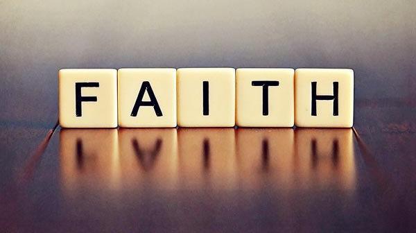 Resultado de imagem para faith