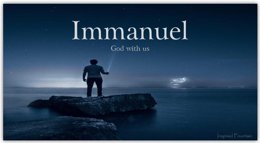 Immanuel Pic